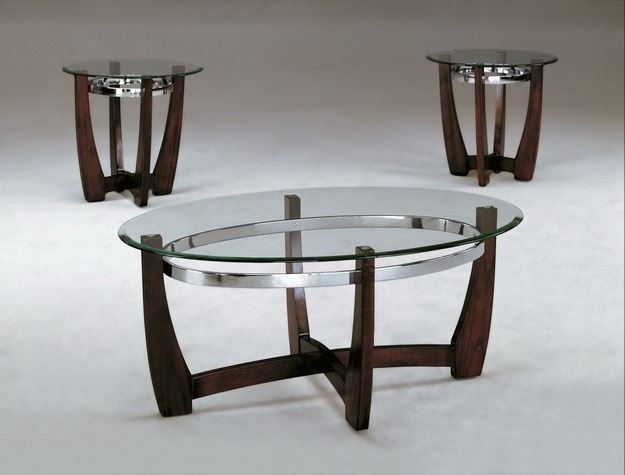 Pacifica Square Coffee Table