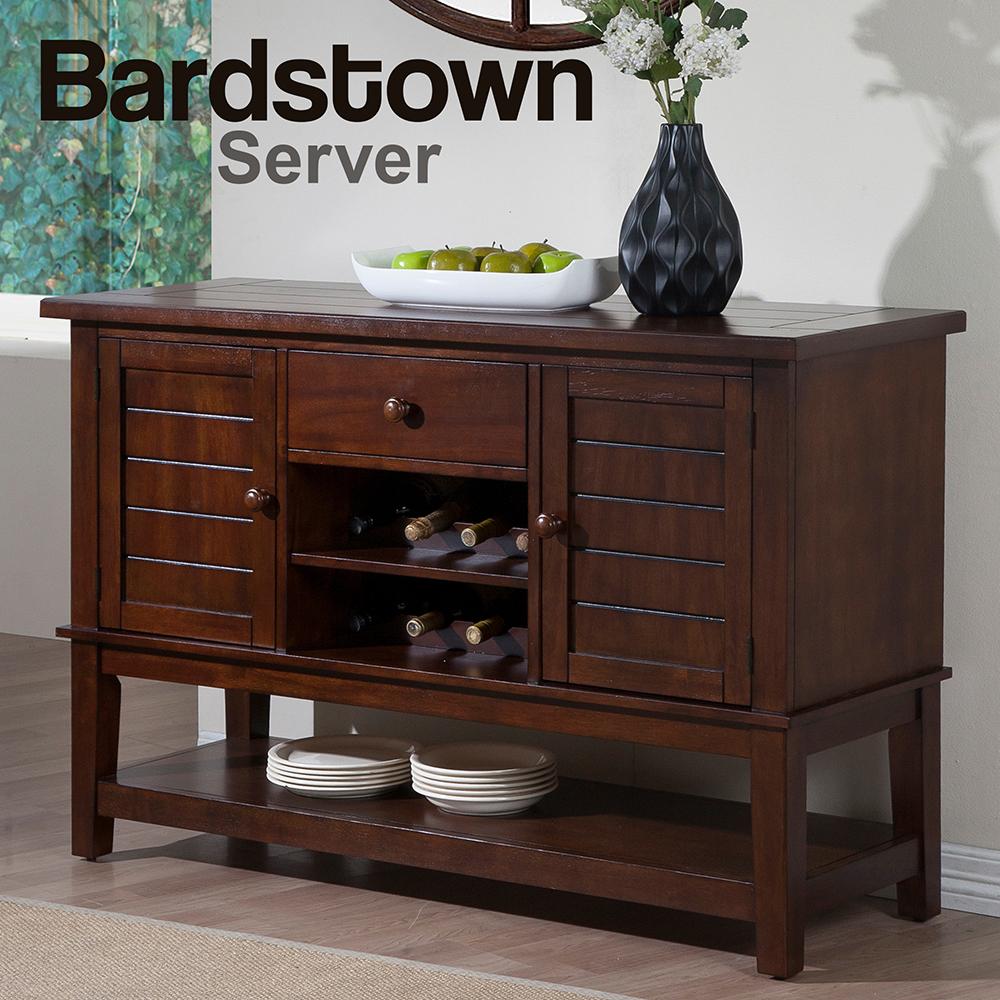 Bardstown Server
