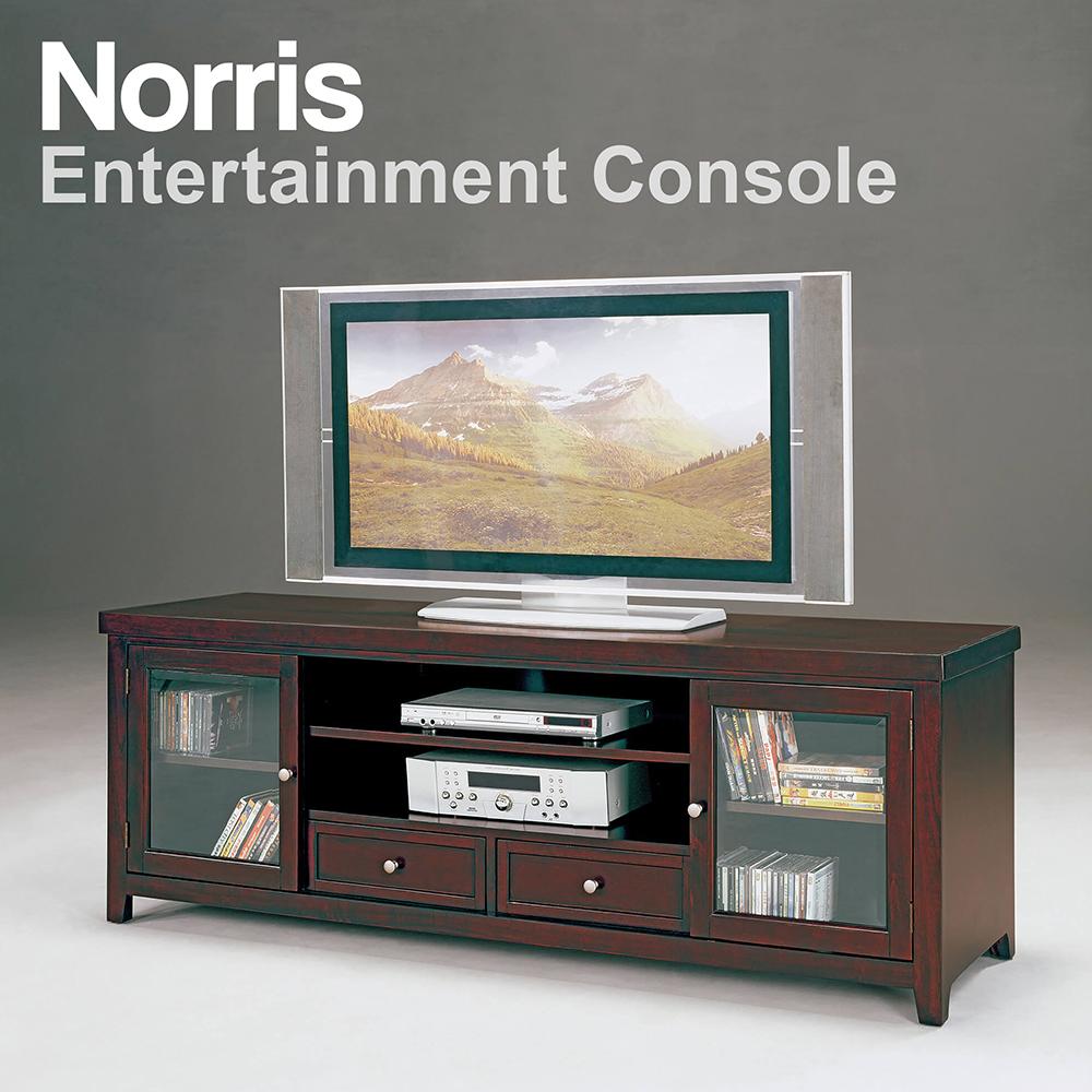 Norris Entertainment TV Console
