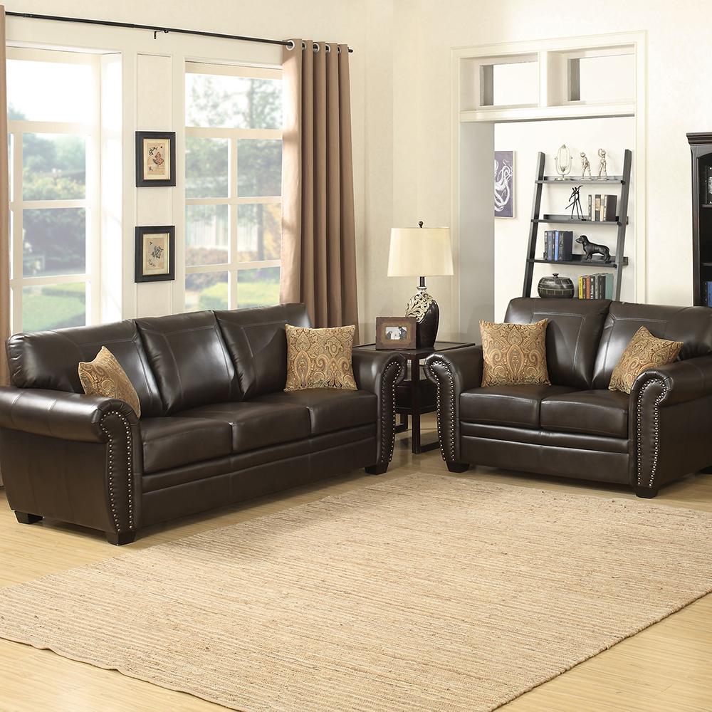 ACP/LOU/SL Sofa & Love Seat