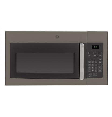 GE® 1.6 Cu. Ft. Over-the-Range Microwave Oven JVM3160EFES