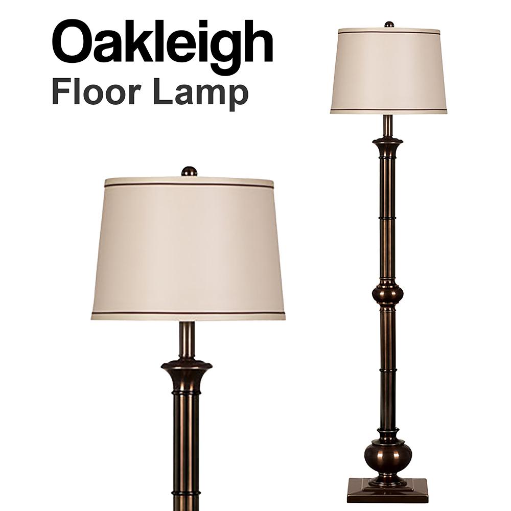 Ashley Oakleigh Floor Lamp