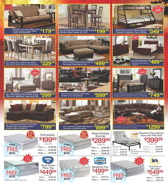Summer Sale Promo MUST PRESENT COUPON AT TIME OF SALE