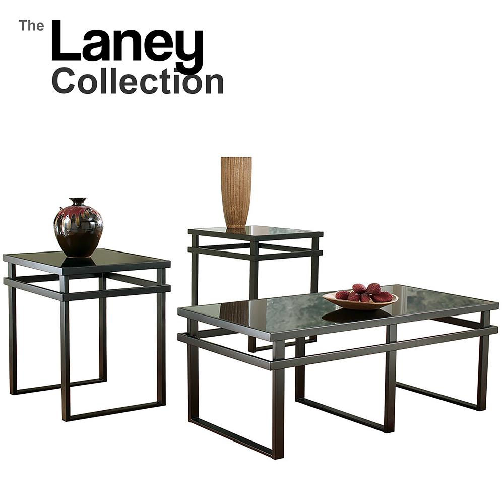 Ashley Laney Table 3pc Set