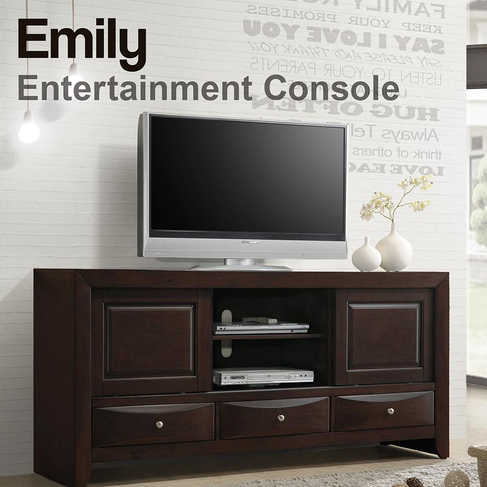 Emily Entertainment TV Stan
