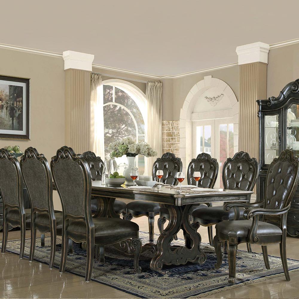 MCFD524 DINING SET