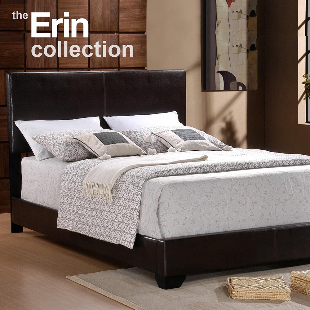 Erin Queen Bicast Bed