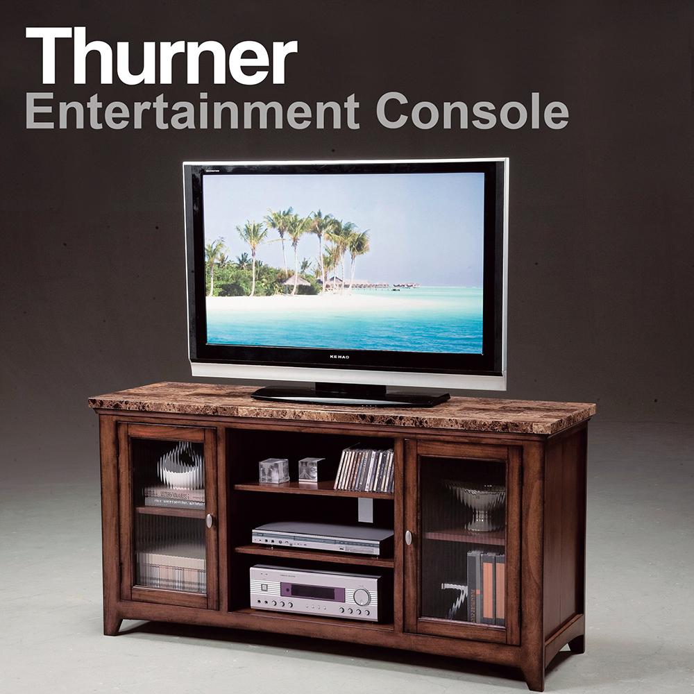 Thurner TV Entertainment Console